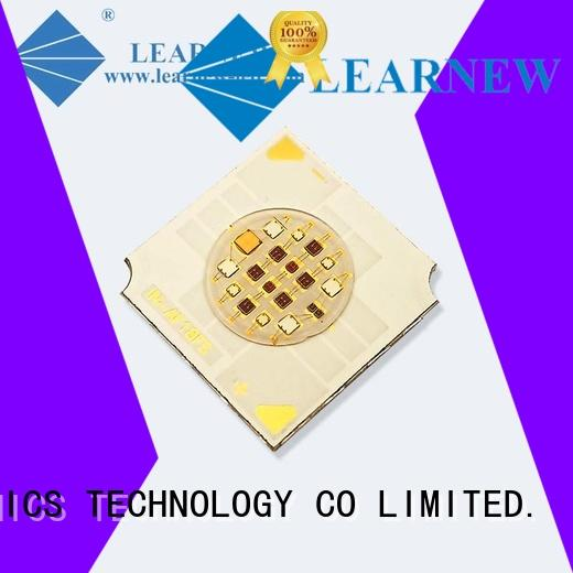 led chip top brand for car light Learnew