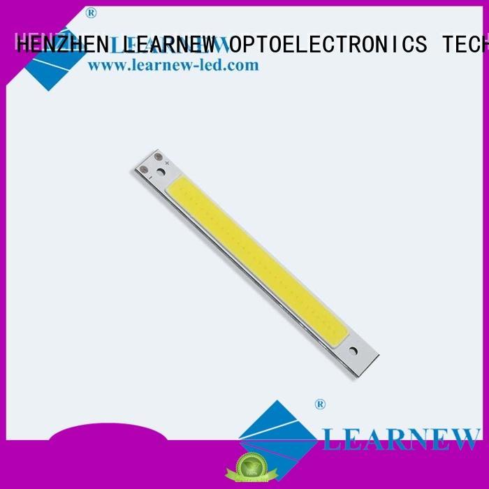 Learnew cri linear cob led for wholesale table light