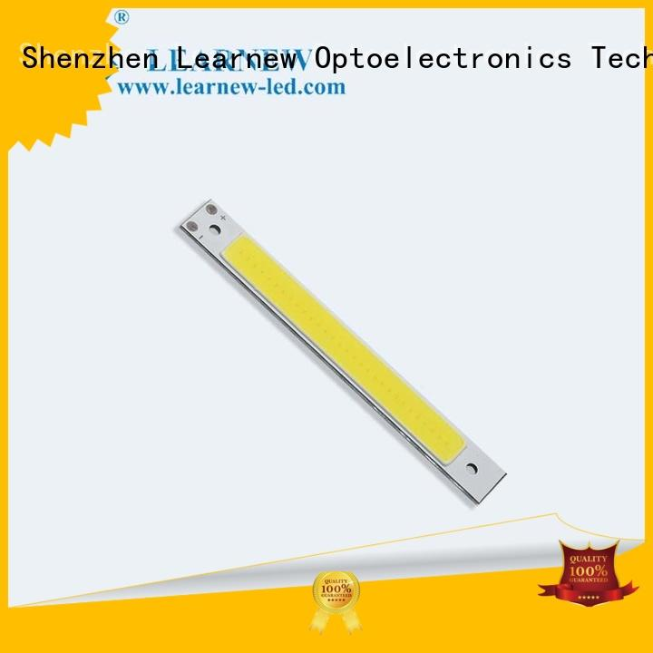 Learnew Brand chip light reading cob led strip