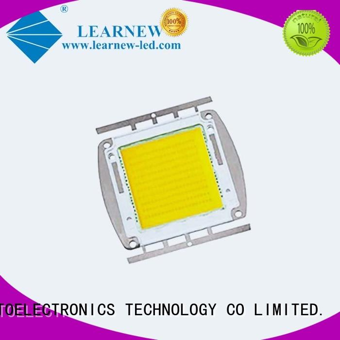 Learnew ODM chip led cob 10w power high power light