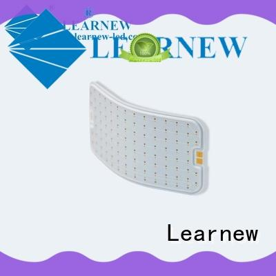 Learnew low-cost flip chip technology from China for led