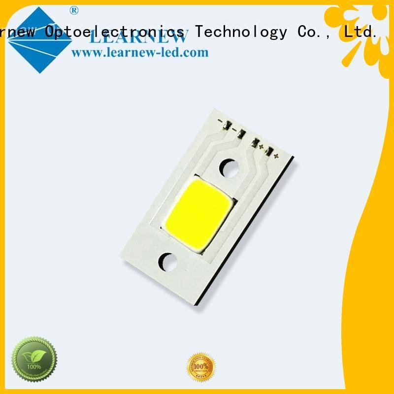 flip 12v cob led wholesale headlight Learnew