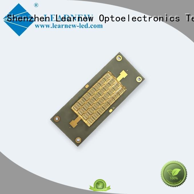 Learnew Brand power uv smd chip led lamp economic supplier