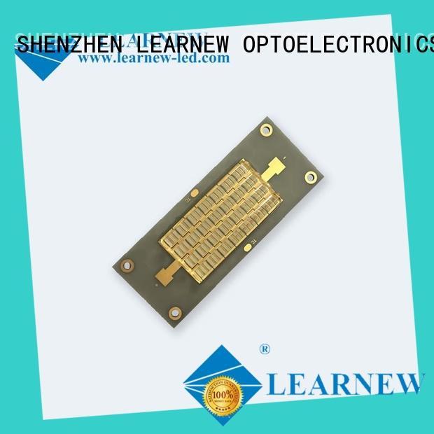 paint uv cob led module high quality Learnew
