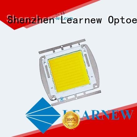 white green led chip high power led Learnew