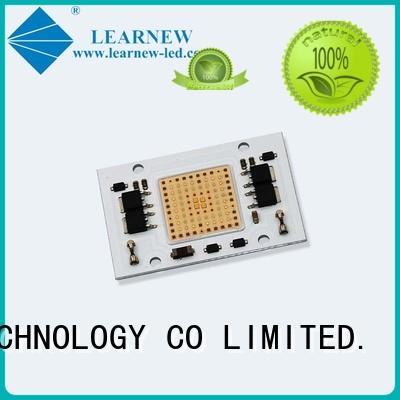50W  AC220V 40-60 umol/s 40*60mm cob led grow light