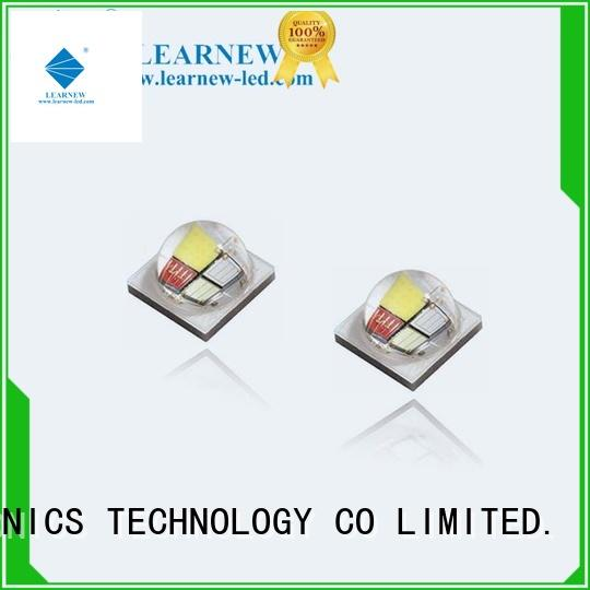 Learnew high power led chip factory direct supply bulk production