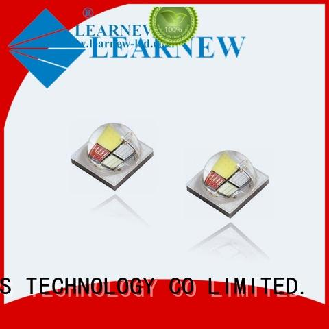high power cob led green stage light Learnew