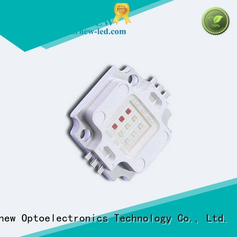 10w cob led chip power led Learnew Brand company