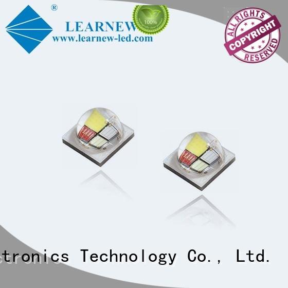 red brightest led chip blue lamp Learnew