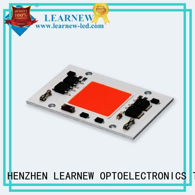 Learnew top brand 220v led chip bulk production for auto lamp