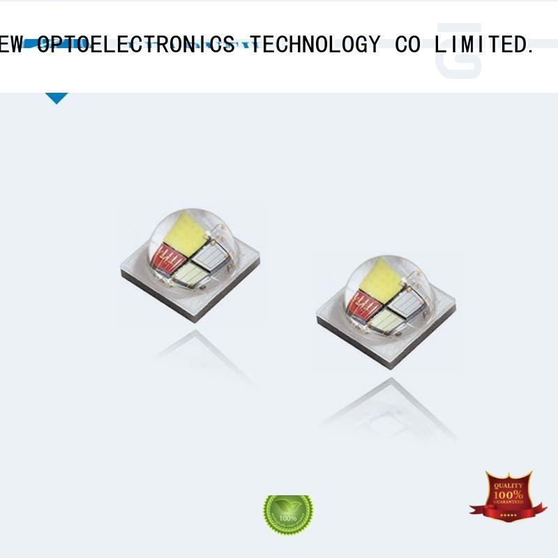 red 10w led cob chip top brand lamp