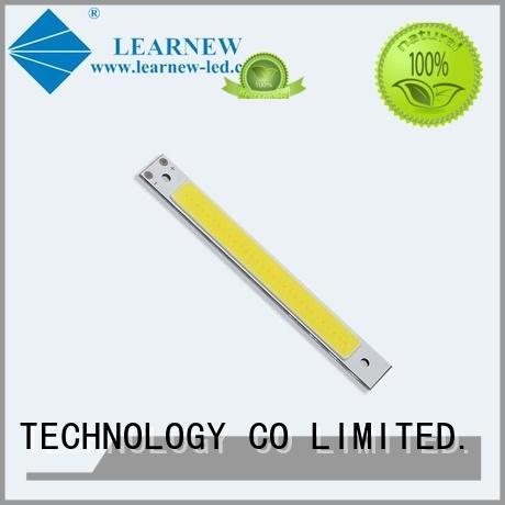 Learnew wholesale linear cob led desk