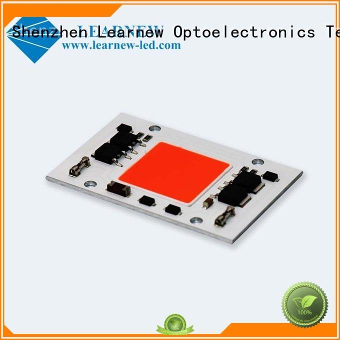 super bright led chip cob umols full Learnew Brand led chip grow