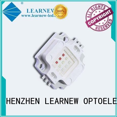 10w led chip green high power light Learnew