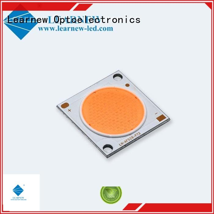 Learnew custom 50w led chip factory direct supply for car light