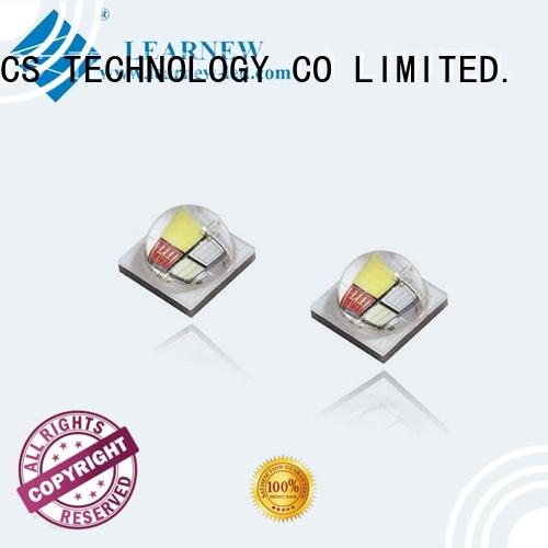 Learnew lights high power chip led free sample for led