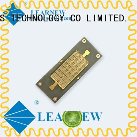 High power Intensity 150W 100000mW 395nm 405nm 425nm cob uv led for curing paint