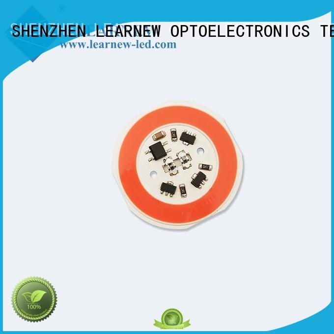 Learnew 5w cob led factory for ac