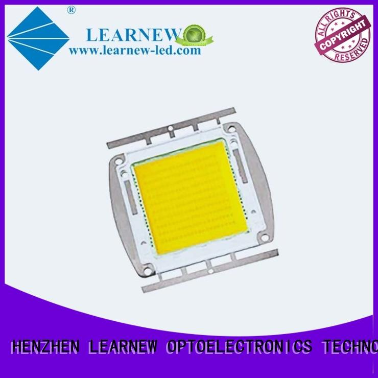Learnew blue high power led chip free sample high power light