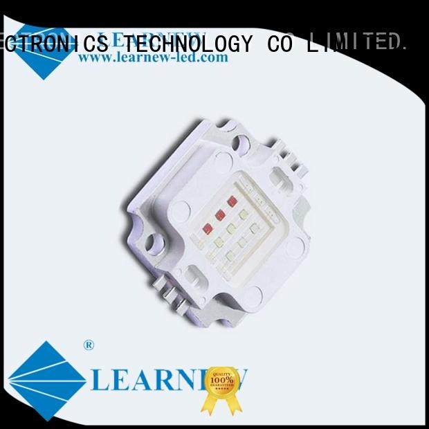 high quality power led chip at discount lamp Learnew