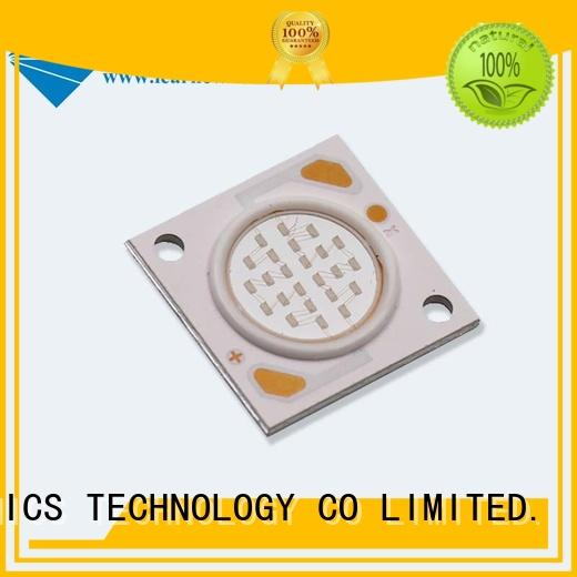 Learnew top brand cob led yellow for motorcycle light