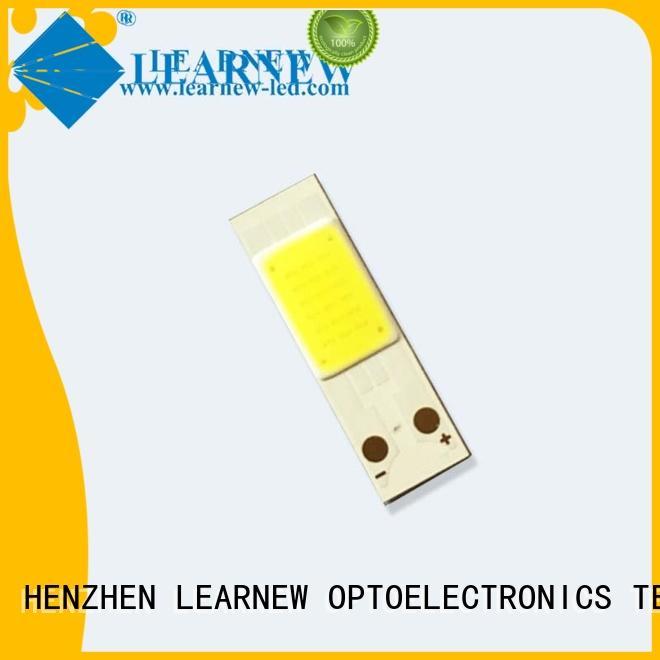 top brand 3w cob led custom for headlamp Learnew