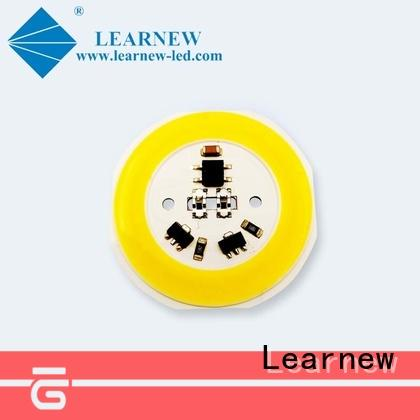 Learnew 5w cob led suppliers for customization