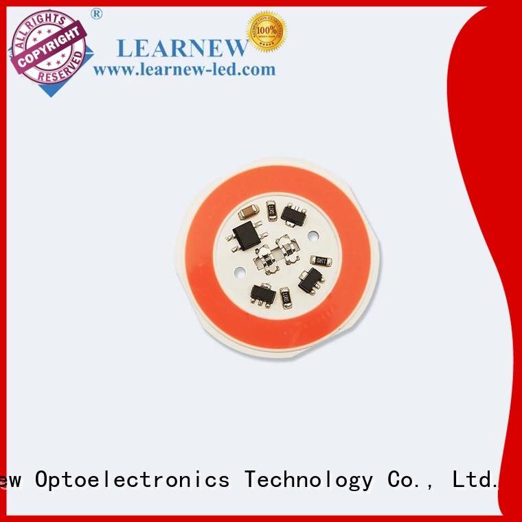 Hot quality 220v cob led light Learnew Brand