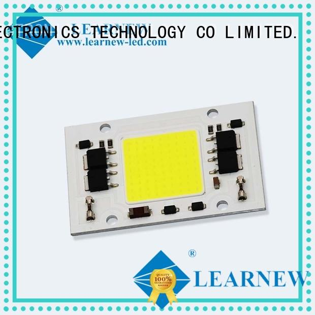 cob 5w cob led free sample for streetlight