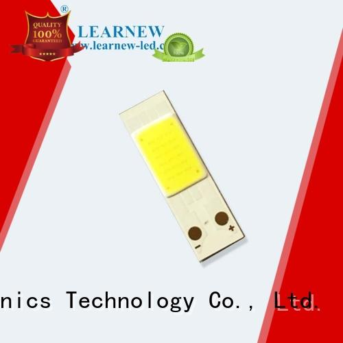 Quality Learnew Brand flip 12v cob led