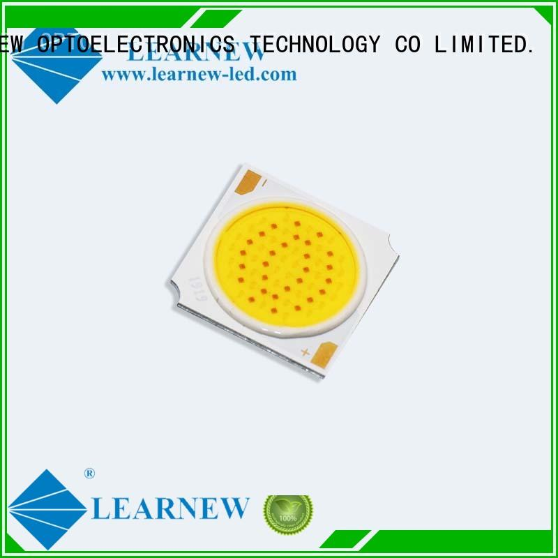 highly-rated 100w led cob chip free sample for led Learnew