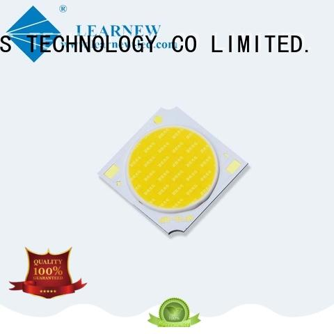 flexible chip on board led for bulb