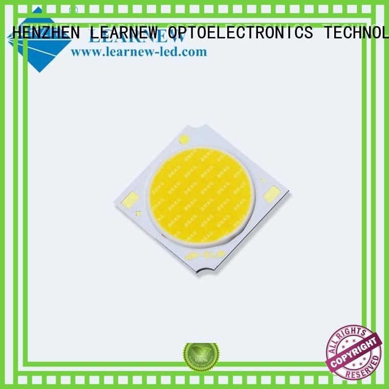 Learnew flexible chip on board led light for stage light
