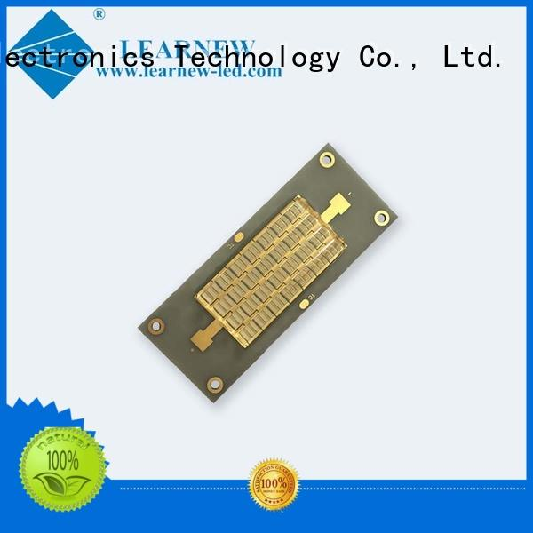 Custom intensity uv cob led machine Learnew