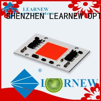 Learnew customized 50w led chip top brand for car light
