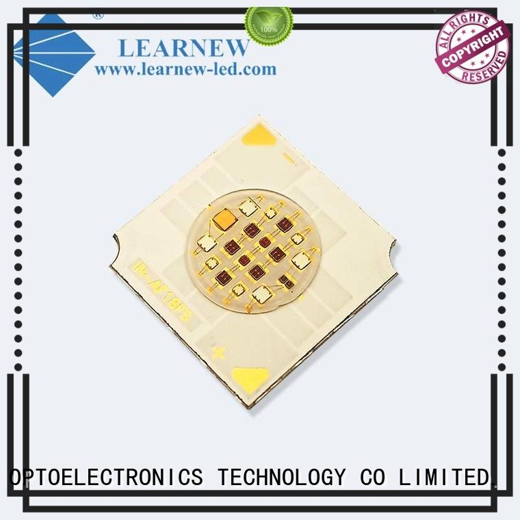 top brand grow led chip full spectrum for auto lamp Learnew