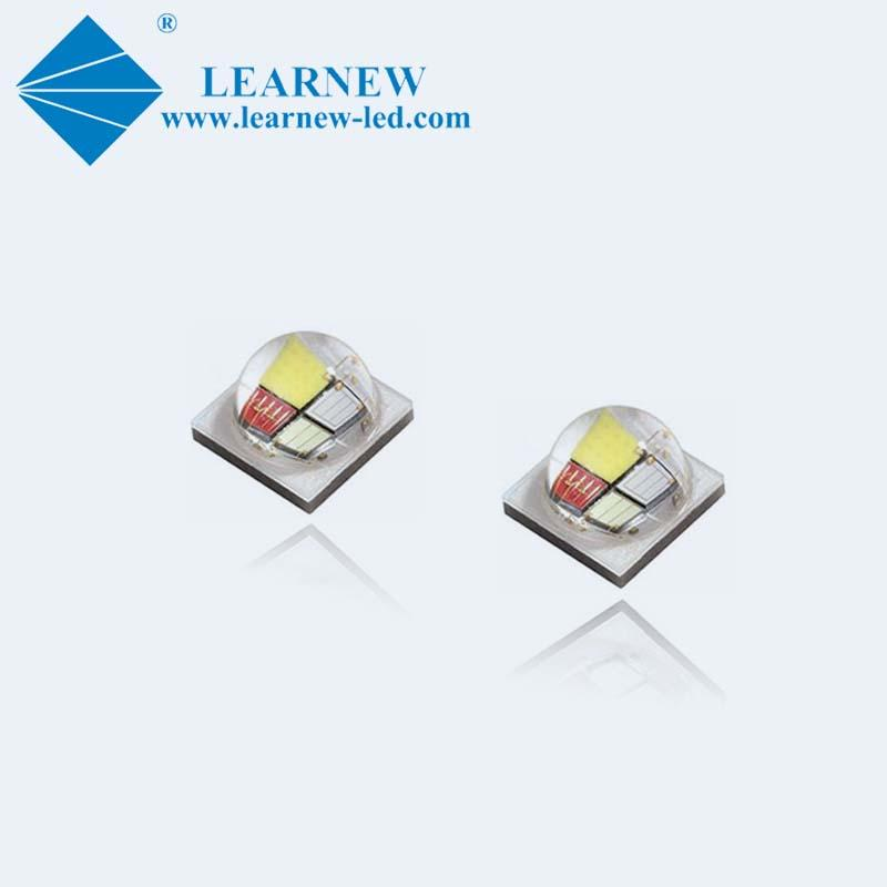 High Power 4W 350mA Led red 620-630nm green 520-530nm blue 460-470nm white 3000k/6000k SMD lED 3535-1