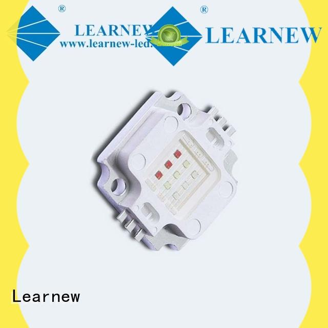 Learnew customized high power led chip manufacturer lamp