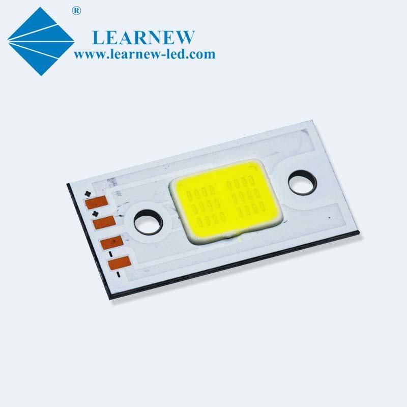 New flip chip COB 6w DC9v 300mA for car light bulb light headlamp-1