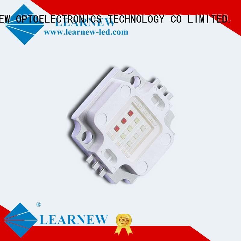 Learnew lights chip led cob 10w top brand high power light