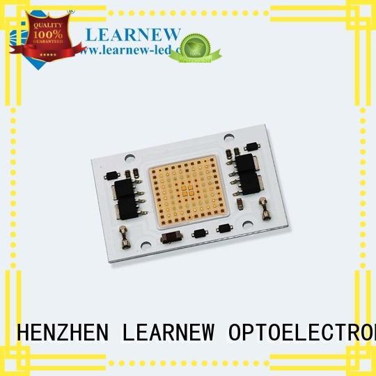on-sale led 50 watt chip full spectrum for light Learnew