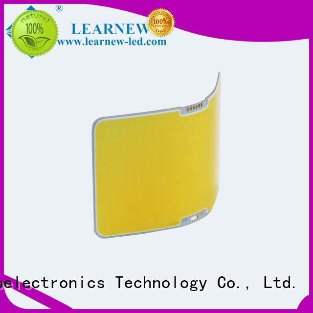 flexible led chip 12v led bulb Learnew