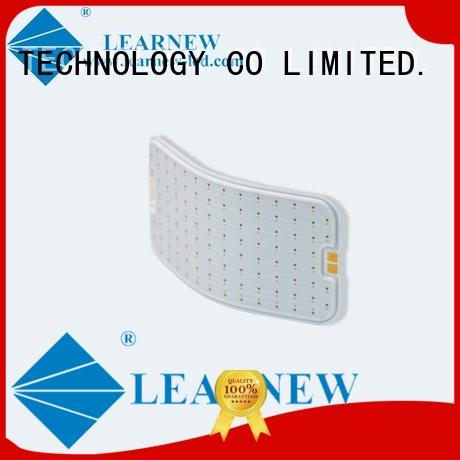 Learnew new arrival led chip 1w phosphor coating for led