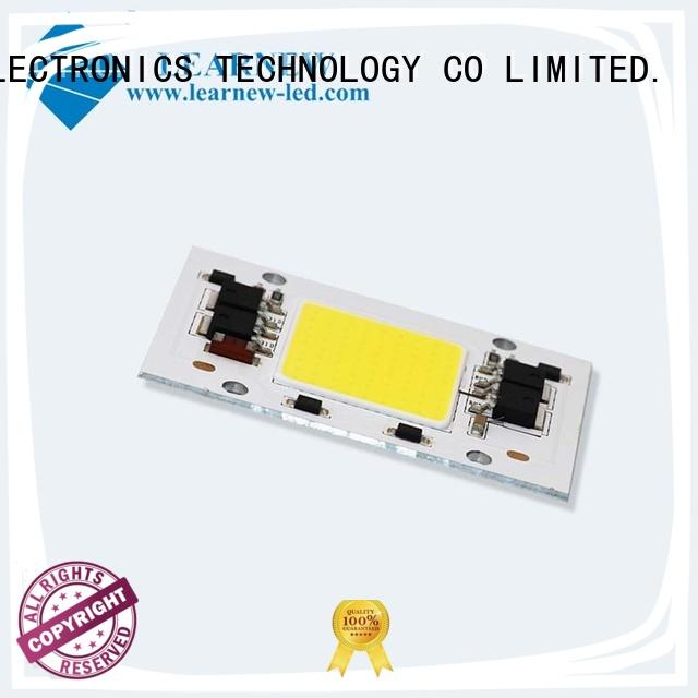 Learnew grow 5w cob led cheapest factory price for ac