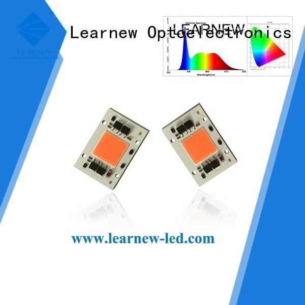 Learnew grow led company for auto lamp
