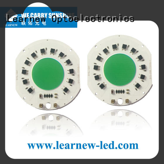 top quality cob led grow manufacturer for stage light