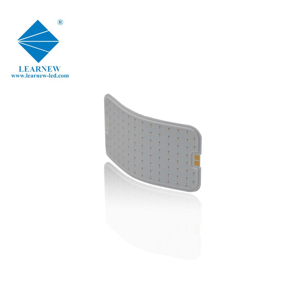 flexible module design 1W cob led chips 2700-6500k cri80/90 for led special light led indicator and led bike light