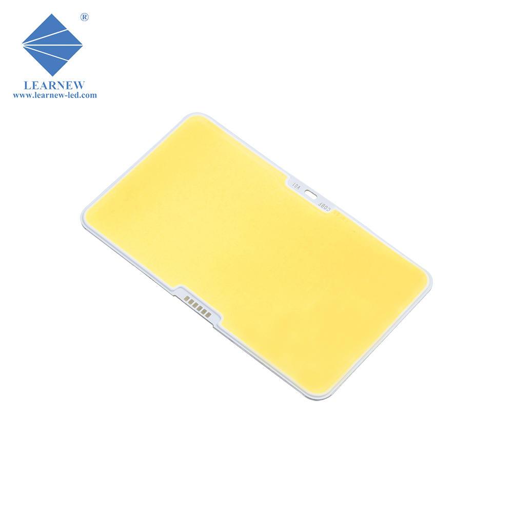shenzhen factory flip chip design cob led chip module 2.5w 2700-6500k