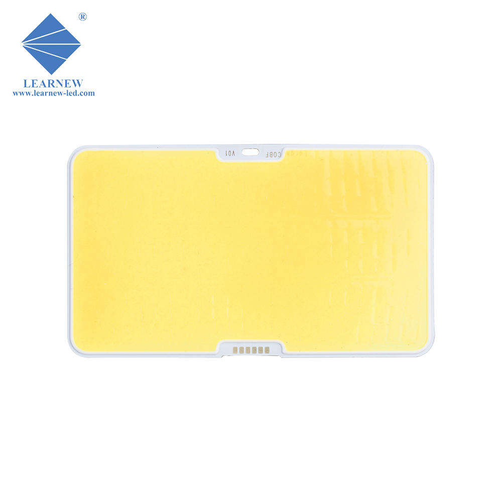 professional soft light cob led chips manufacturer colorable led chip 2.5w blue 460-470nm for led bike light